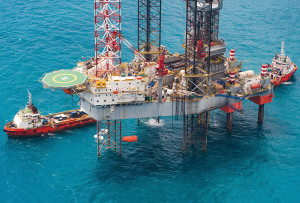 OFFSHORE-3